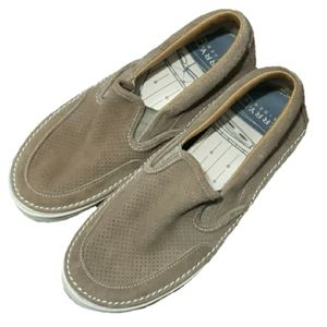 Sperry Top-Sider Men's Largo Slip-On Boat Shoe